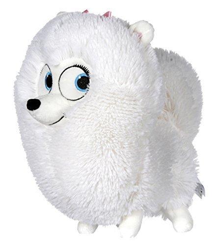 mascotas-the-secret-life-of-pets-gidget-perrita-blanca-21cm-calidad-super-soft