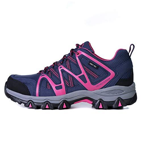 TFO , Chaussures de randonnée Montantes pour Femme