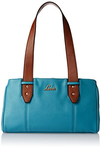 Lavie Tallinn Women\'s Handbag (Turquoise)