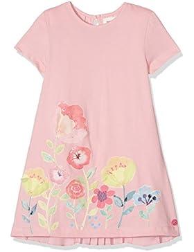 Sugar Pink Mädchen Kleid Floral Print