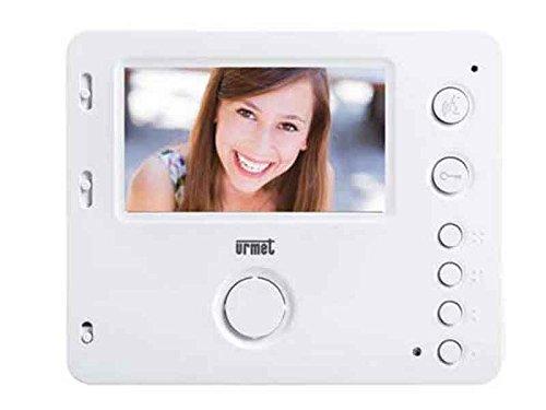 Videocitofono Vivavoce 3,5' Urmet Miro 1750/6