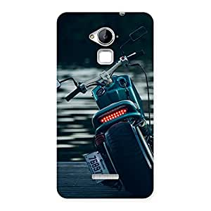 Neo World Long Ride Back Case Cover for Coolpad Note 3