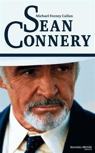 Sean Connery par Michael Feeney Callan