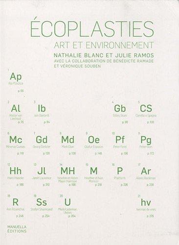 Ecoplasties : Art en environnement par Nathalie Blanc