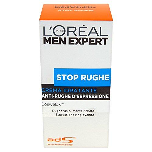L'Oréal A0920502 Paris Men Expert Stop Rugh