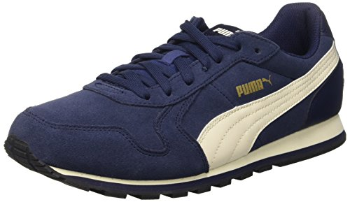 Puma St Runner SD, Sneakers Basses Mixte Adulte