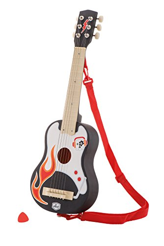 Trudi - Guitarra Rock, 26 x 64 x 8 cm (82979)