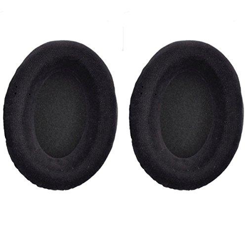 Sennheiser Ohrpolster aus Velours für HD-Kopfhörer thumbnail