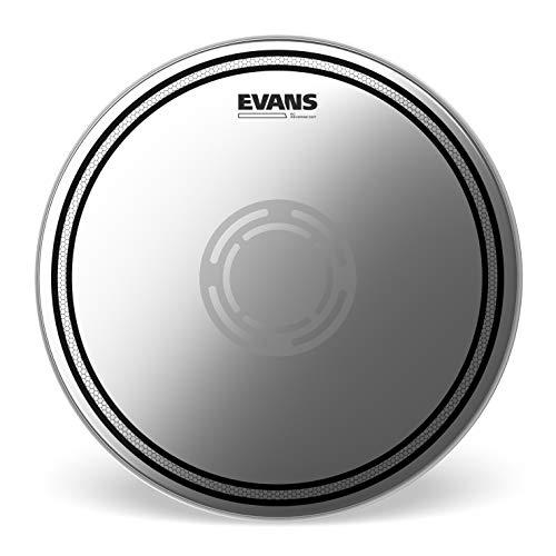 Evans Parche punto invertido redoblante 14 pulgadas
