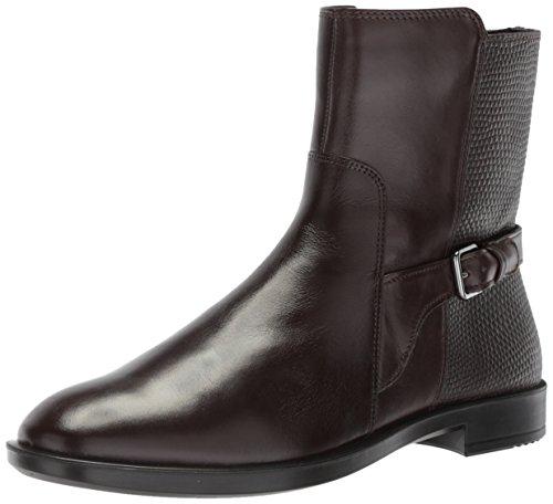 Ecco Ladies Shape M 15 Boots Brown (caffè / Caffè)