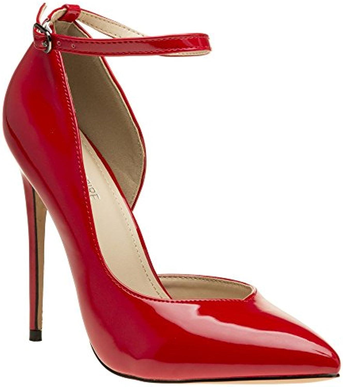 Monsieur / Dame PUBLIC DESIRE Newton Chaussures Femme Chaussures Newton RougeB07B48SH4SParent vendre Moins cher que le prix Excellente finition 0119df