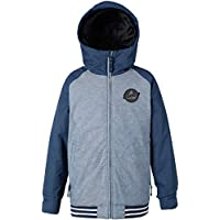 Burton Gameday Jacket – Cazadora de snowboard, niño, Gameday Jacket, Dencha/Modigo