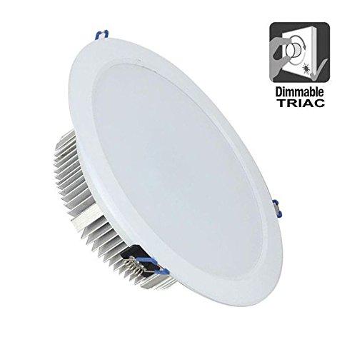 Downlights LED KHEBAG 50w blanco neutro regulable