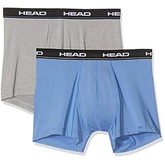 Head Bañador (Pack de 2 para Hombre