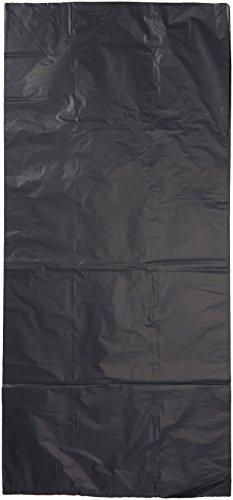 Prossor 39heavye schwarz 160Gauge Sack (200Stück)