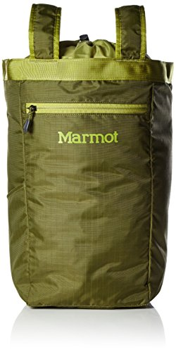 Marmot Unisex Urban Hauler Med Rucksack Moss/Green Shadow