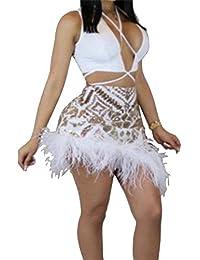 Top Vestiti Amazon Donna Abbigliamento it OwzE6q5