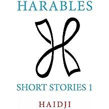 Harables: Short Stories 1