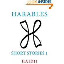 Harables: Short Stories 1