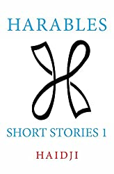 Harables: Short Stories 1 (English Edition)