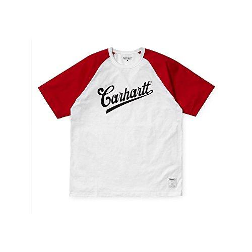 carhartt-s-s-strike-t-shirt-l-white-chili