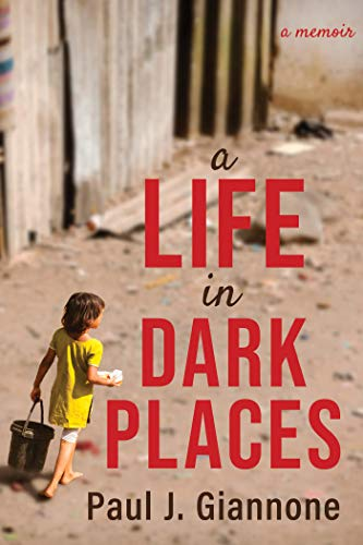 A Life in Dark Places (English Edition)