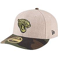 77166c4010c Amazon.co.uk  Jacksonville Jaguars - Hats   Caps   Clothing  Sports ...