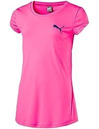Puma T-shirt pour enfants Active Dry ESS Thé G