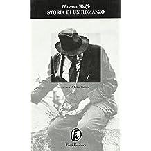 Storia di un romanzo