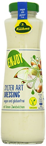 Enjoy Salat Dressing Sylter Art, vegan und glutenfrei