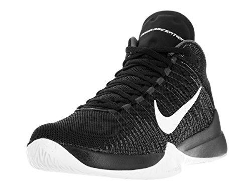 Scuro Colore Ascention M Grigio Sport Da Di Scarpe Scuro nero uomo Zoom Grigio Basket Bianco Nero Nike fq8a4a