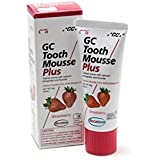 Gc Recadent Tooth Mousse Plus (Strawberry Flavor) 40G