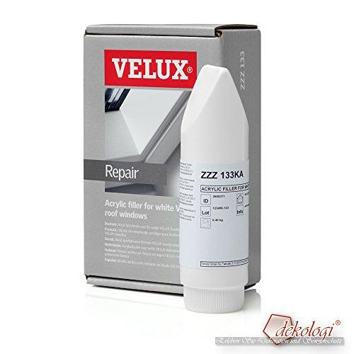 Original VELUX Acryl-Feinspachtel-Set / ZZZ 133KA