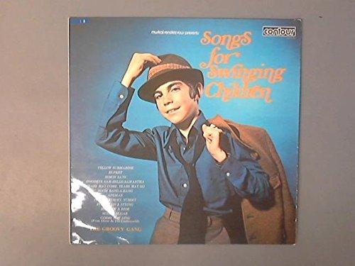 Songs For Swinging Children LP Groovy-gang
