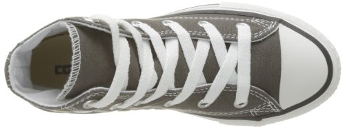 Converse Chuck Taylor All Star Season Hi,Unisex - Kinder Sneaker Charcoal