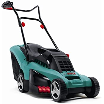 Bosch Rotak 36 Electric Rotary Lawn Mower (discountinued by manufacturer)