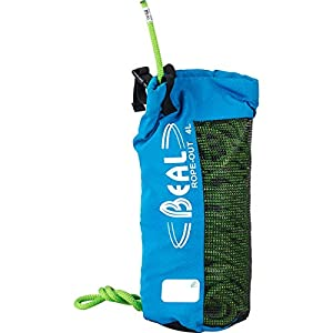 Beal Rope Out Seilsack Kletterseil Kletterseiltasche