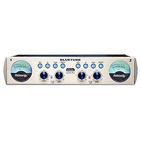 Presonus Bluetube Dp - Two Channel Valve Microphone