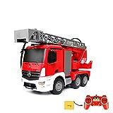 Mercedes Benz Antos - ferngesteuerter Feuerwehrwagen