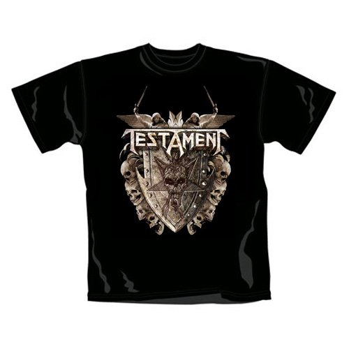 Testament - T-Shirt Sword (in L)