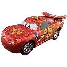 Cars Tomica Lightning McQueen (Toon Tokyo Party Type) C-31 Disney Pixar (japan import)