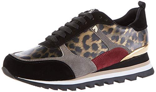 Gioseppo 56913, Zapatillas Mujer, Leopardo