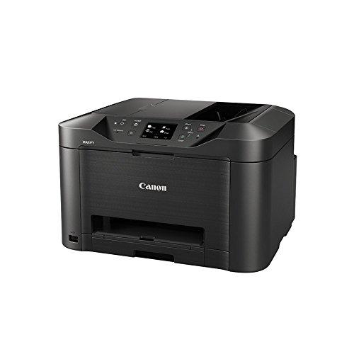 Canon Maxify MB 5050 Multifunctional Printer