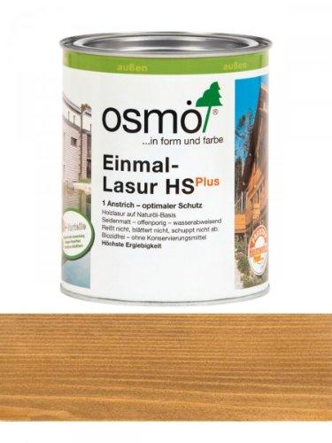OSMO Einmal-Lasur HS Plus 750ml Eiche 9241