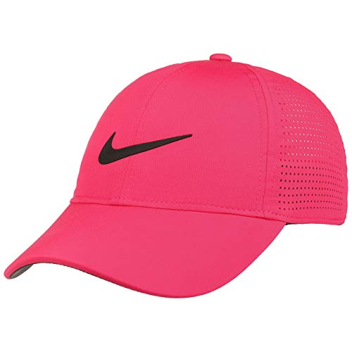 Nike 892721, Casquette De Baseball Femme, Rose (Rosa 666) Unique (Taille Fabricant: Unica)