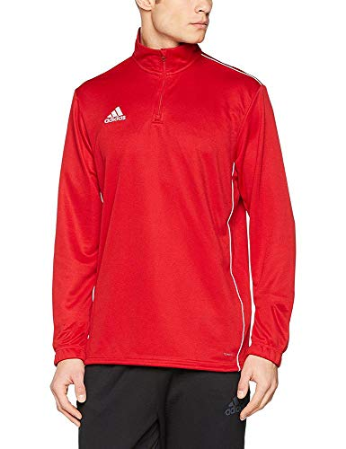 adidas Herren Core 18 Trainingstop, Power Red/White, XS -
