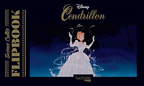 Flip Book - Cendrillon