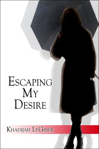 Escaping My Desire Cover Image