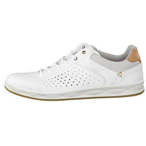 Lowa San Francisco GTX Lo Ws White Bianco