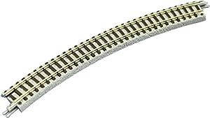 Rokuhan - Vía para modelismo ferroviario Z (97014)